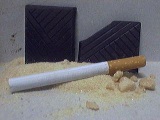 Les additifs sucrés, les IMAO et la dépendance