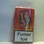 1637 Feu de bois 30g Additifs 2,5%