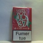 1637 Tabako Gorria 30g Additifs 2,8%