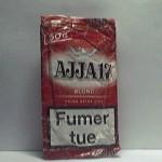 AJJA 17 (rouge) Blond 50g Additifs 10%