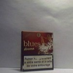 BLUES Aroma Additifs 3%