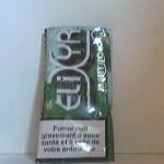 ELIXYR Menthol 30g Additifs 7,5%
