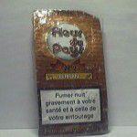 FLEUR DU PAYS BRUN N°2 Coupe fine 40g Additifs 5,5%