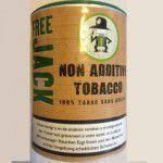 FREE JACK 130g (Belgique) Additifs 0%