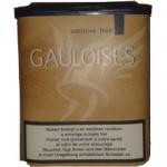 GAULOISES additive free Additifs 0%