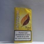 INTERVAL Blond 30g Additifs 9,5%