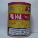 PALL MALL Red 47g Additifs 2%