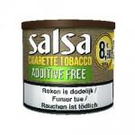 SALSA additive free Additifs 0%