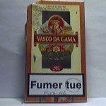 VASCO DA GAMA n°2 claro 5 CORONAS Sumatra Additifs 3%
