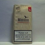 WINSTON Authentic Additifs 0%