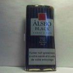 ALSBO Black Additifs 20 %