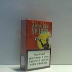 AMERICAN SPIRIT Natural rouge (Super légères) Additifs 0%