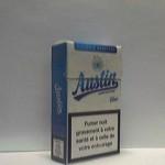 AUSTIN Blue Additifs 4,5%