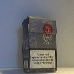 BLACK DEVIL Grey Flavour Additifs 2,5%