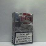 BROOKLYN Silver Additifs 7%