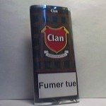 CLAN Aromatic 50 g Additifs 12 %