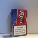 ELIXYR Intense Red Additifs 3%