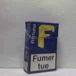 FORTUNA Blue Additifs 6%