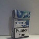 FORTUNA Clic Additifs 6%