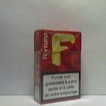 FORTUNA red Additifs 6%