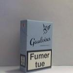 GAULOISES GÉNÉRATION Additifs 5%