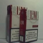 L&M Red Style Additifs 8%