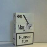 MARLBORO Fuse Beyond Additifs 8%