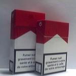 MARLBORO rouge Firm Filter Additifs 8%