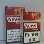 NEWS Fortuna rouge Additifs 6%