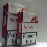 NEWS rouge Additifs 6%