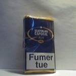 SCAFERLATI CAPORAL Bleu 40g  Additifs 6%