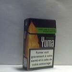 YUMA Noir (fortes) Additifs 0%