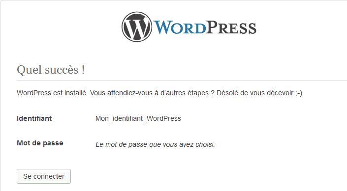wordpress_succes