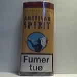 AMERICAN SPIRIT Natural 30g Additifs 0%