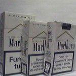 Marlboro Gold Original additifs 9%